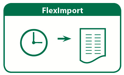 Fleximport